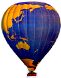 Hot Air Balloon | The best balloon rides at the best price in the best balloons